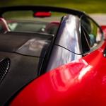 McLaren praznuje valentinovo s posebno izdajo modela 570S Spider (foto: Mclaren)