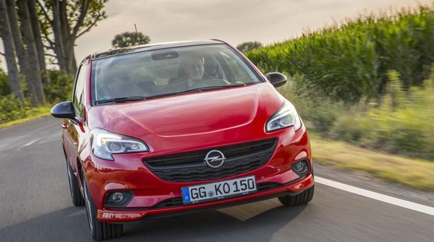 Od leta 2019 Oplova Corsa prvič tudi na elektriko (foto: Opel)
