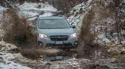 Novi Subaru XV je postal terenski športnik