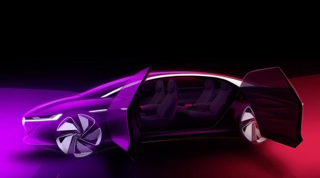 Video: Volkswagnova vizija avtonomne prihodnosti (foto: Volkswagen)