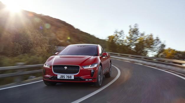 Ian Callum: Jaguar I-Pace je najpomembnejši avtomobil v zadnjem stoletju (foto: Jaguar)