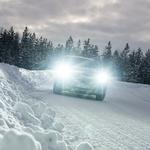 Prvi električni Mercedesov SUV je pred vrati: EQC že v fazi testiranj (foto: Mercedes Benz)