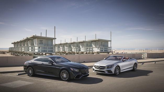 Katere so najvrednejše avtomobilske znamke na svetu? (foto: Daimler)