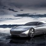 Ženeva 2018: Hyundai je pokazal svoji električni novosti (foto: Hyundai)