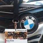 Video: predstavitev BMW F750GS in F850GS (foto: Peter Kavčič)