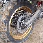 Video: Prvi kilometri z novim BMW-jem F 850 GS (foto: Peter Kavčič)