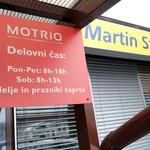 Ljubljana dobila nov avtoservis iz verige Motrio (foto: Renault)