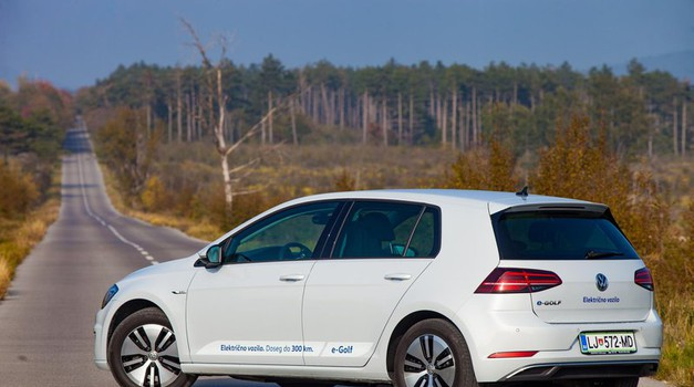 """Volkswagen: """"Po letu 2019 bomo vsak mesec predstavili nov električni avtomobil"""" (foto: Arhiv AM)"""