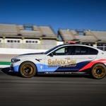 BMW praznuje 20 let sodelovanja s serijo MotoGP (foto: BMW)