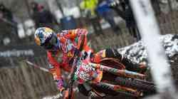 MXGP: V Valkenswaardu dominiral KTM, Gajser se vrača