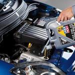 Motorno olje je življenjska tekočina vsakega motorja (foto: Liqui Moly)