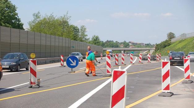 Katera obnovitvena dela nas letošnjo pomlad čakajo na avtocestah? (foto: DARS)