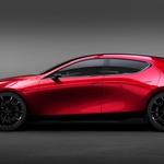 Mazdin motorni križanec Skyactiv-X (foto: Mazda)