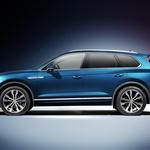 Najnaprednejši Volkswagen ta trenutek (foto: Volkswagen)