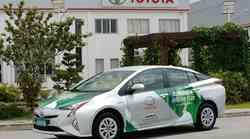 Toyota Prius ne bo več 'izbirčna' pri izbiri goriva