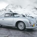 Kako je Porsche združil svet avtomobilskih dirk in cestnih avtomobilov (foto: Porsche)