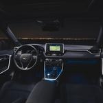 V New Yorku nova Toyota RAV4 (foto: Toyota)