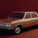 Enak avtomobil pri Seatu in Fiatu, različen je le logotip (foto: Fiat)