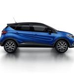 Prihaja najmočnejši Renault Captur do zdaj (foto: Renault)