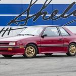 1989 Dodge CSX VNT (foto: Bohnams)
