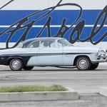 1955 DeSoto Hard Top (foto: Bohnams)