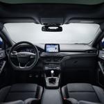 Ford Focus s četrto generacijo v štirih izvedbah (foto: Ford)