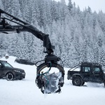 Jaguar in Land Rover ponujata vpogled v svet tajnega agenta 007 (foto: Newspress)