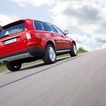Volvo XC90 zadnjih 16 let brez smrtnih žrtev v Veliki Britaniji (foto: Volvo)