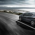 Peugeot ukinja trivratno različico modela 208 (foto: Peugeot)