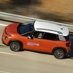Test: Citroen C3 Aircross, Kia Stonic, Mazda CX-3, Nissan Juke, Opel Crossland X, Peugeot 2008, Renault Captur, Seat Arona (foto: Felix Macias)
