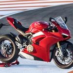 Vozili smo: Ducati Panigale V4 S (foto: Alberto Cervetti)