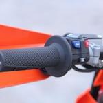 Test: KTM Freeride 250 F (foto: Peter Kavčič)