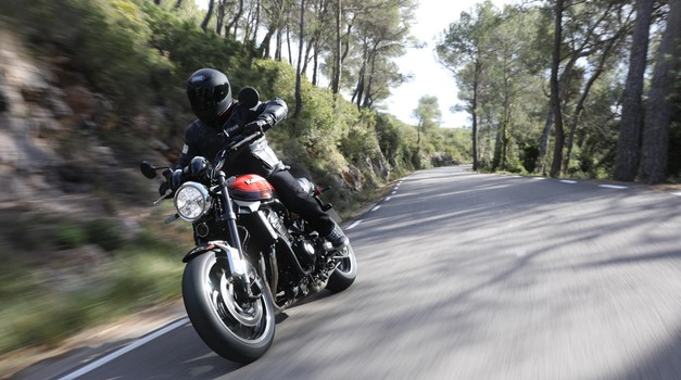 Vozili smo: Kawasaki Z900 RS (foto: Kawasaki)