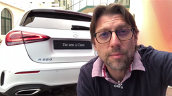 AM interno #30: Mercedes-Benz razred A se predstavi Trogirju