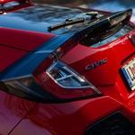 Kratki test: Honda Civic 1.0 Turbo Elegance (foto: Saša Kapetanovič)