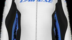 Dainese's Custom Works - dizajnirajte svoja lastna oblačila