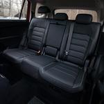 Kratki test: Volkswagen Tiguan Allspace 2.0 TDI (176 kw) DSG 4Motion Highline (foto: Saša Kapetanovič)