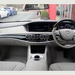Naprodaj Mercedes-Maybach v (nekdanji) lasti Lewisa Hamiltona (foto: Newspress)