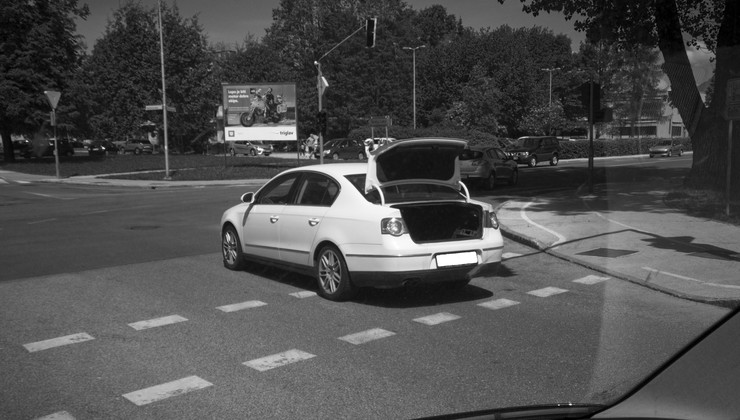 Zakaj dopoldnevi niso najboljši trenutek dneva za vožnjo avtomobila?