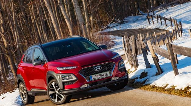 Test: Hyundai Kona 1.0 T-GDI Impression (foto: Saša Kapetanovič)