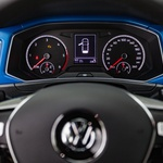 Test: Volkswagen T-Roc 2.0 TDI Style 4Motion (foto: Saša Kapetanovič)