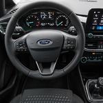 Test: Ford Fiesta 1.0i EcoBoost 74 kW (100 KM) 5V Titanium (foto: Uros Modlic)