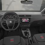 Test: Seat Arona FR 1.5 TSI (foto: Saša Kapetanovič)