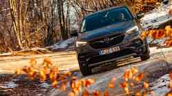 Test: Opel Grandland X 1.6 CDTI Innovation