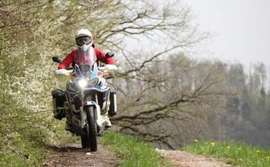 CRF 1000 L Africa Twin Adventure Sports