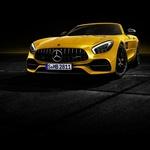 Mercedes-Benz širi družino GT (foto: Daimler AG)