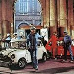 Zgodbe slavnih filmskih avtomobilov: Kaj se je z njimi dogajalo? (foto: Profimedia)