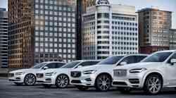 Volvo napovedal začetek konca dizlov
