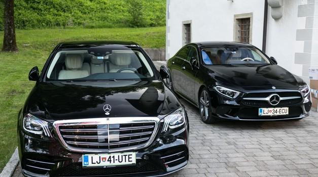 Znani so zmagovalci izbora Poslovni avto leta 2018 (foto: Finance)