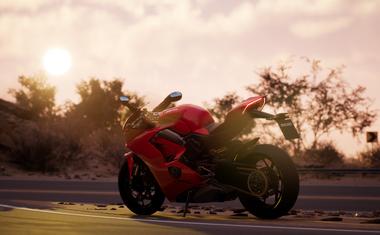 Video: Ducati Panigale V4 glavna zvezda nove računalniške igrice Ride 3